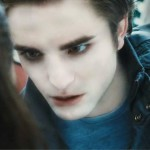 Edward Cullen--yes, I am a monster.